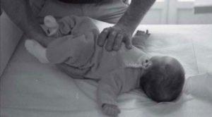 bébé virgule à gauche