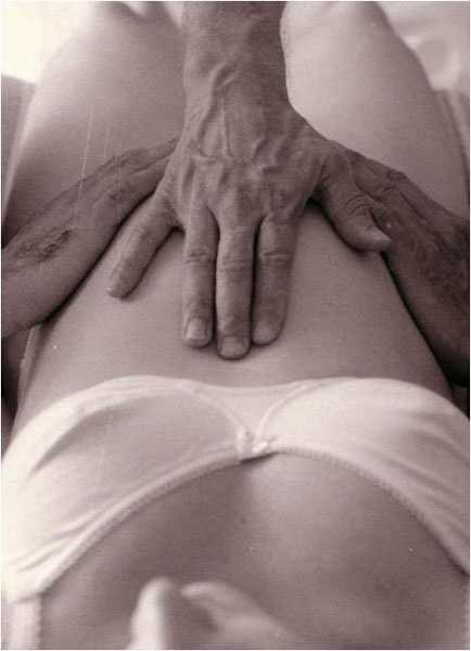 Les 3 mains