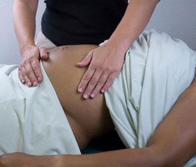 ostéopathie pour les femmes enceintes