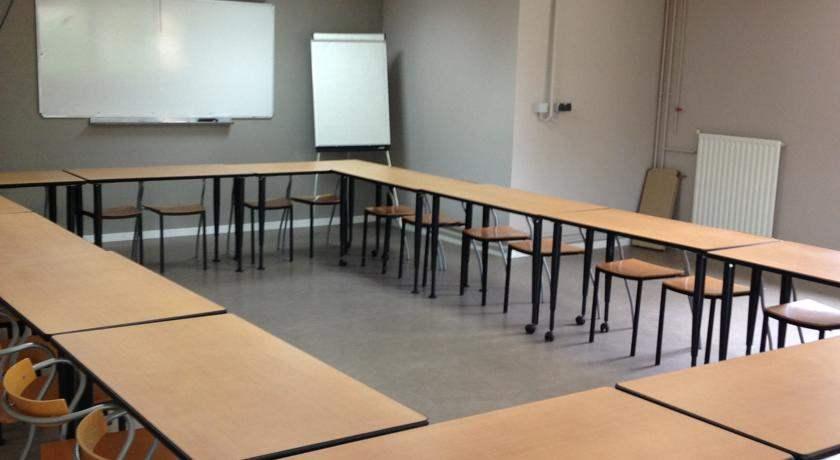 séminaire mk à la maison de la protection sociale à Bordeaux